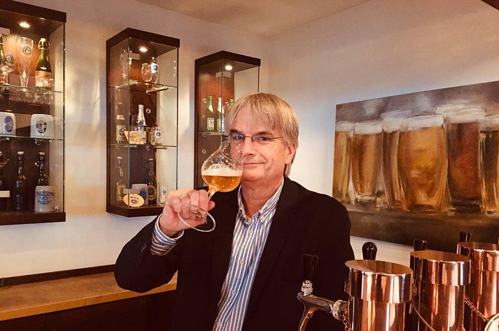 Brauereiführung & Bierverkostung & mehr… mit Biersommelier Torsten Henkels