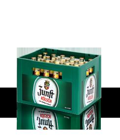 Kasten á 24 Flaschen 0,33 Liter