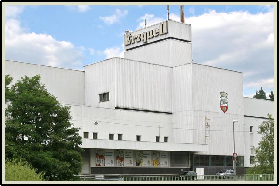 Erzquell Brauerei Siegtal
