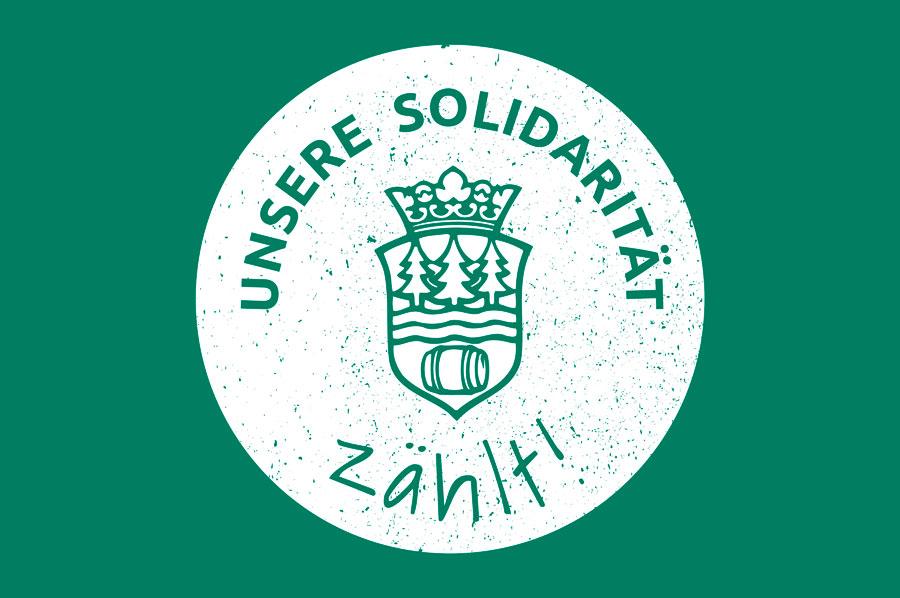 Jetzt zählt unsere Solidarität – Regional denken und handeln!