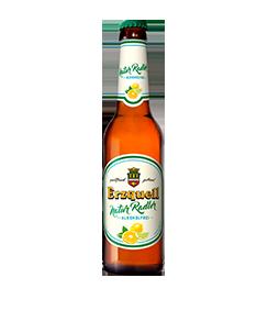 0,33 Liter Flasche