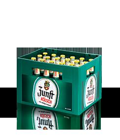 Kasten à 24 Flaschen 0,33 Liter